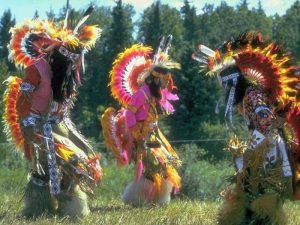 Oombah Tambortan Photo Indians