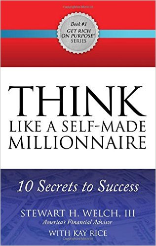 Think Like A Self Made Millionaire