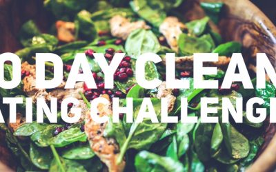 90 Day Clean Eating Challenge