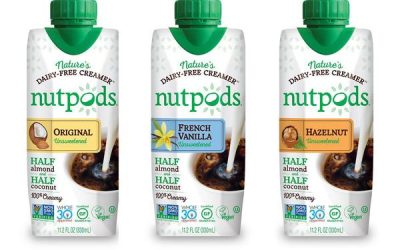 Nutpods Product Review