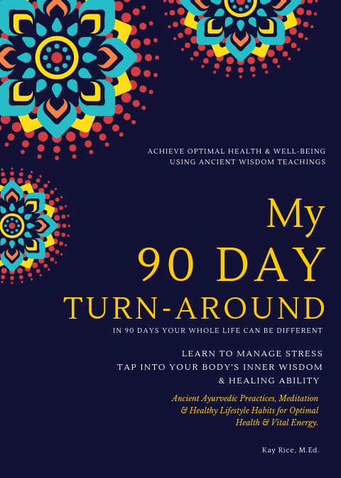 90-Day Turn-Around