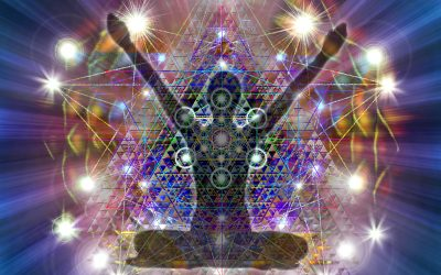 The Chakras—7 Major Energy Centers
