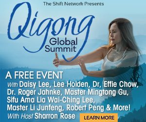 2019 Qigong Global Summit