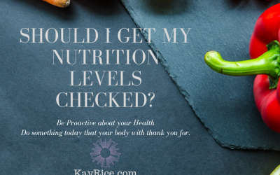 How Can I get My Nutrient Levels Tested?