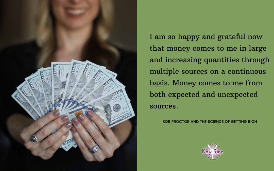 Want more Wealth and Abundance?