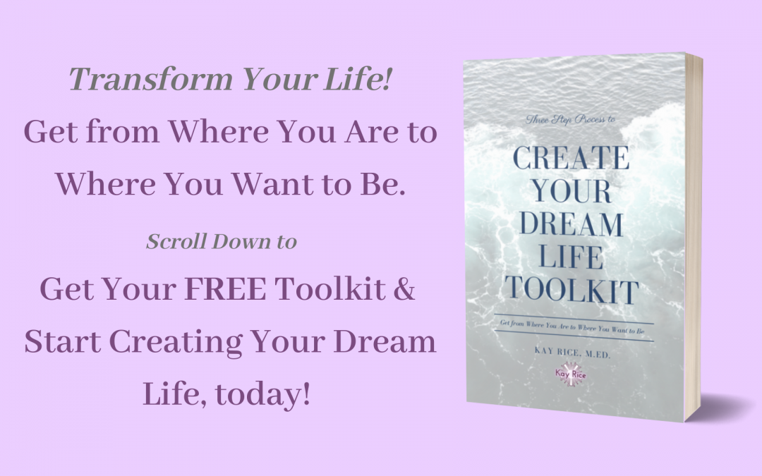 Create Your Dream Life Toolkit