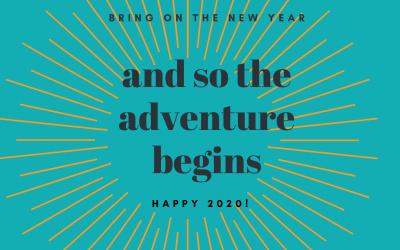 Bring on 2020!