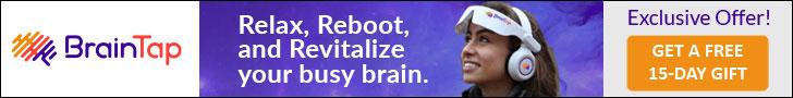 Try BrainTap